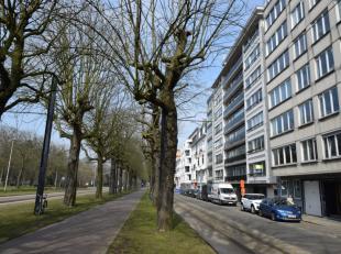 Dit recent gerenoveerd appartement met 3 slaapkamers is gelegen aan het Gentse Zuidpark en heeft een vlotte bereikbaarheid dankzij nabijgelegen in- en