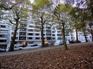 Residentieel gelegen gemeubelde studio voor één persoon met terras omgeving Sint-Pietersstation op wandelafstand van het centrum van de