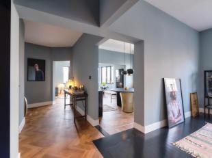 In het hart van de residentiële omgeving Gent Sint-Pieters, bevindt zich de residentie Trianon, die eind jaren '30 opgericht werd in sobere Art-D