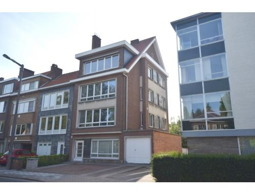Appartement te huur in Gent, € 780