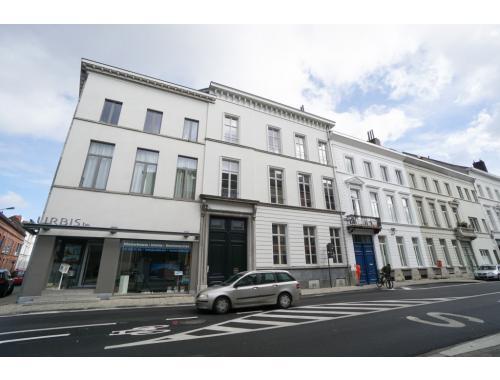 Duplex à louer à Gent, € 1.985