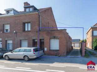Terrain à vendre                     à 9042 Sint-Kruis-Winkel