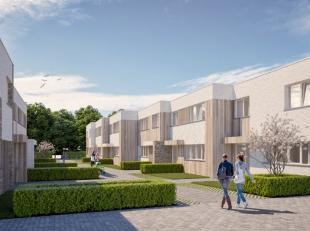 Nieuw woonerf met diverse luxe woningen grenzend aan buurtpark Hekers. Deze ruime nieuwbouwwoningen beschikken over een staanplaats, bevatten 3 of 4 s