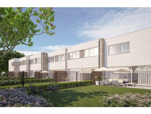 Maison à vendre à Zwijnaarde, € 418.500