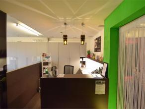 Kantoor te huur in een groene omgeving te Gent. Dit kantorencomplex gelegen Watersportbaan heeft verschillende ruimtes beschikbaar voor uw bedrijf. He