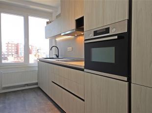 Dit gerenoveerde appartement is prima gelegen, vlakbij het historische stadscentrum van Gent. Het EPC dateert van voor de renovatiewerken waarbij de b