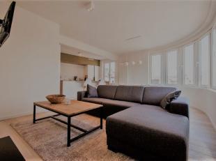 Appartement à louer                     à 9000 Gent