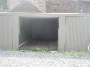 Garage à louer                     à 9000 Gent
