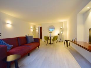 Gemeubelde appartementen / Furnished apartments Ghent. In het historisch centrum van Gent bieden wij u volledig gemeubelde appartementen aan. De appar