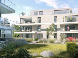REEDS 60% verkocht in de eerste 2 MAAND (Laatste 10 appartement van de 1ste fase)!!!! PRIJS INCLUSIEF BTW, REGISTRATIERECHTEN, AUTOSTANDPLAATS EN KELD
