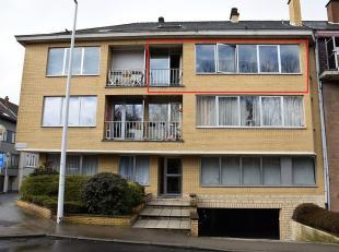 Appartement à louer                     à 1083 Ganshoren