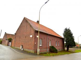 Maison à louer                     à 9600 Renaix