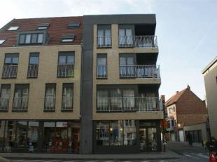 Modern duplex appartement op de derde en vierde verdieping gelegen in het centrum van Sint-Amandsberg vlakbij winkels en openbaar vervoer. Dit instapk