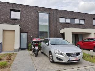 Maison à louer                     à 9032 Wondelgem