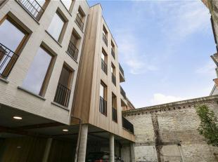 GENT - Op zoek naar een Luxueus en betaalbaar NIEUWBOUW 2 slaapkamer appartement gelegen in het historisch centrum te koop in Gent? Dan is dit pand ie