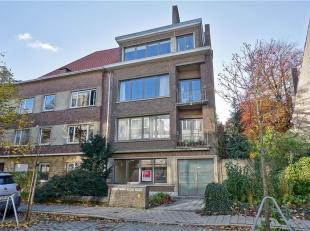 GENT -  Patijntjestraat 103: Op zoek naar een recent vernieuwd 2 slaapkamer appartement te huur regio Gent? Dan is dit pand mogelijk iets voor u.<br /