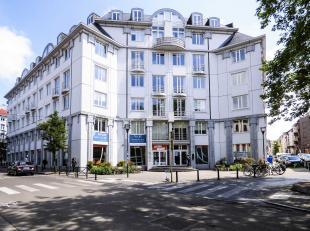 Dillens vous offre 3.353 m² de bureaux dans un complexe qui se situe autour d'un jardin intérieur. Ces bureaux font partie d'un complexe q