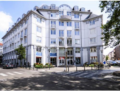 Espace de bureaux à louer à Saint-Gilles