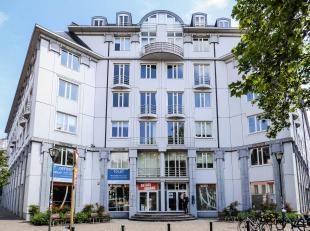 La résidence Dillens est située au centre de la ville de Bruxelles entre la Porte de Hal et le Palais de Justice. Grace à la prox