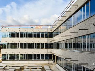 Forum is een levendige wijk met een optimale balans tussen wonen, groen & werken. Dit voormalige industrieterrein van 4,5 ha bevindt zich op een t