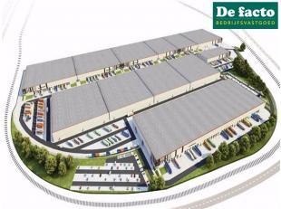 Bedrijfsvastgoed te huur                     in 9042 Sint-Kruis-Winkel
