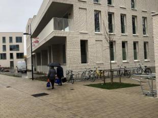 Overwale ( zijstraat Voskenslaan ) 4/102 ,9000 Gent ( TOPLIGGING , vlakbij station Gent Sint-Pieters, openbaar vervoer, winkels en autostrades via Ste