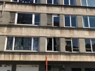 Gent, H.F.Orbanlaan 537-570 ( Residentie Esterel ) Ruime overdekte autostaanplaats te koop. Toegang via Sint-Lievenspoortstraat Voor bijkomende inlich