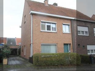 Maison à vendre                     à 9030 Mariakerke