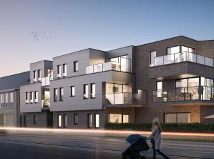 Appartement à vendre                     à 9400 Denderwindeke
