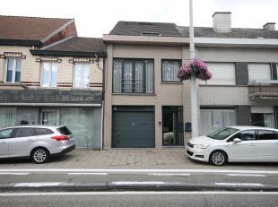 Maison à louer                     à 9080 Zeveneken