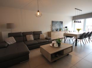 Appartement à louer                     à 9080 Zaffelare