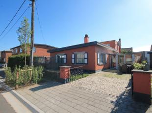 Maison à vendre                     à 9080 Beervelde