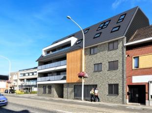 Residentie EMPORDA met 14 hoogafgewerkte appartementen, bevindt zich in hartje Zeveneken. <br /> Op een boogscheut van Lokeren en Lochristi en vlakbij