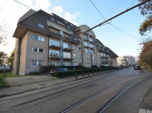Unieke service flat in de meest verzorgde mooiste residentie van Vlaanderen, dit is volop genieten van je verdiende oudere dag in alle veiligheid met