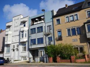 UNIEK AANBOD, Drie ruime appartementen en groot magazijn ( ongeveer368,5m² op gelijkvloers en ongeveer 140m² op eerste verdieping: samen maa