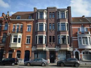 Uniek sfeervol appartement (kleine residentie) voor het koppel of alleenstaande met een uitzonderlijke topligging vlak aan het centrum van GENT(wandel