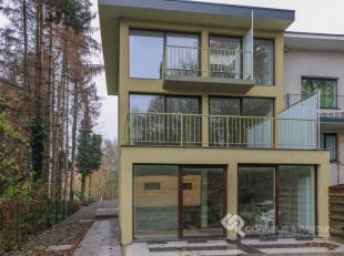 Appartement à vendre                     à 9500 Nederboelare