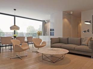 Appartement à vendre                     à 9420 Erondegem