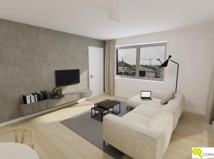 Casco opbrengsteigendom bestaande uit twee ruime en energiezuinige 2 slaapkamer appartementen en drie ruime afgesloten garages.<br /> Beide appartemen