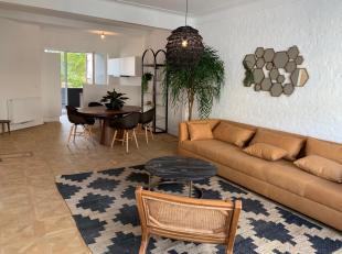 Bel Nico op 0474/29.40.13 voor bijkomende inlichtingen of een bezoek ter plaatse!<br /> Dit drie slaapkamer appartement met een bewoonbare oppervlakte