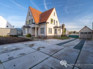 Maison à vendre                     à 9500 Goeferdinge