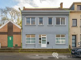 Maison à vendre                     à 9500 Overboelare