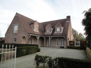Maison à louer                     à 9290 Overmere
