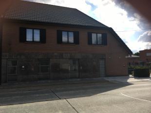 Appartement à louer                     à 9080 Beervelde