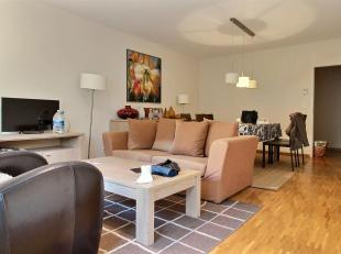 Appartement te huur                     in 1140 Evere