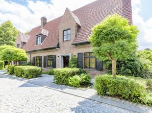 Huis te koop                     in 1780 Wemmel