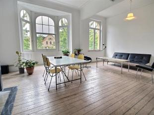 Sainte-Catherine - Beautiful apartment with high ceilings and lots of charm it consists of: an entrance hall with guest WC and cloakroom, a large livi