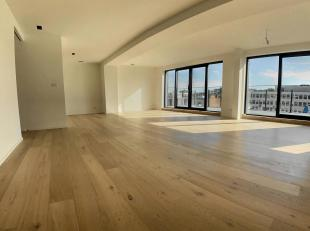 Prestigious Penthouse is located on the 7th floor and has a terrace on each side. It consists of an entrance hall with cloakroom and guest toilet, a s