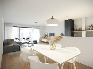 Spacious 3 bedroom apartment 124sqm with terrace located on the 2nd floor of a small new building of the promoter Fenixco. Exceptional location betwee