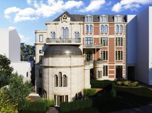 Appartement à vendre                     à 1040 Etterbeek